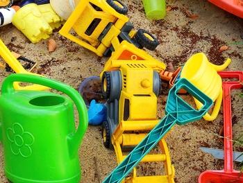 Безопасность территории детского сада проверили