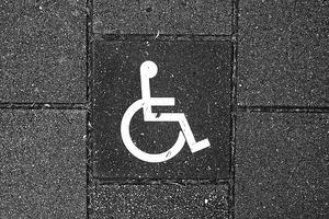 Детсад оштрафован за недоступность инвалидам